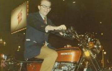 Honda motorcycles moon motorsports monticello mn for Moon motors monticello mn